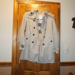 Burberry Children Trench Coat